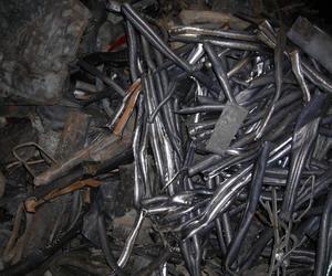 Belrec Metals - Mechelen - Producten